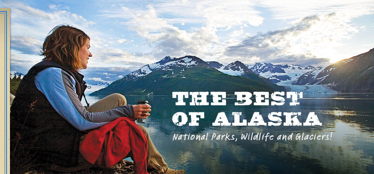 The Best of Alaska